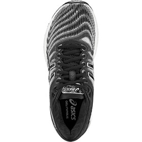 asics Gel-Nimbus 22 Shoes Women white/black